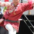 Photos: 27.7.26夏まつり仙台すずめ踊り(その5)