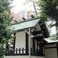 Photos: 27.8.14市守大鳥神社本殿
