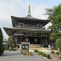 Photos: 27.8.14大義寺本堂
