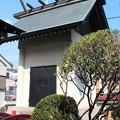写真: 27.8.15天満神社本殿