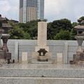 Photos: 27.8.16山田顕義墓