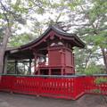 Photos: 27.9.1曲木神社