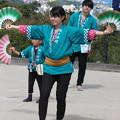 Photos: 27.9.20杜の風睦の演舞