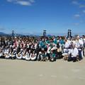 Photos: 27.9.20すずめ踊り演舞の4祭連