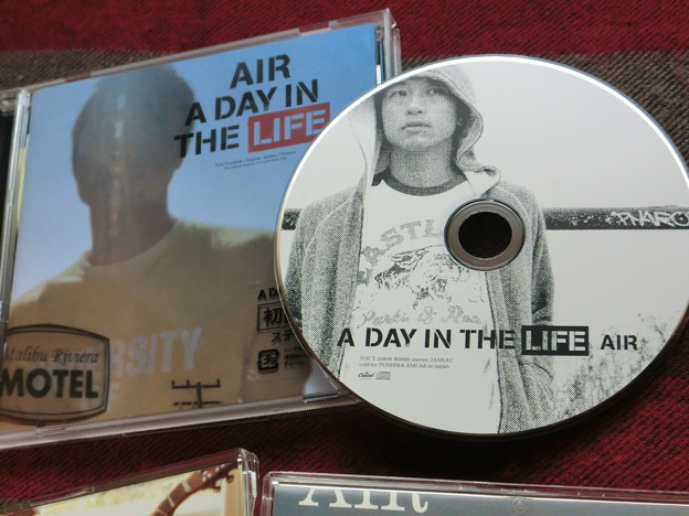 AIR『A Day In The Life』
