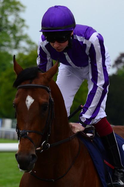 09.Excelebration & J P O'Brien -Lockinge Stakes-