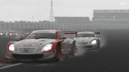 SUPER GT 5