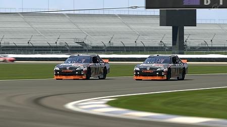 NASCARチャレンジ 2 12