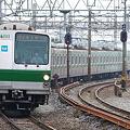 東京メトロ千代田線6000系 6111F