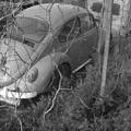 写真: フォルクスワーゲン・タイプ1(ビートル)を発表 1938年7月3日